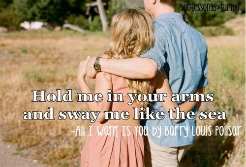 barry louis polisar all i want is you Country lyrics