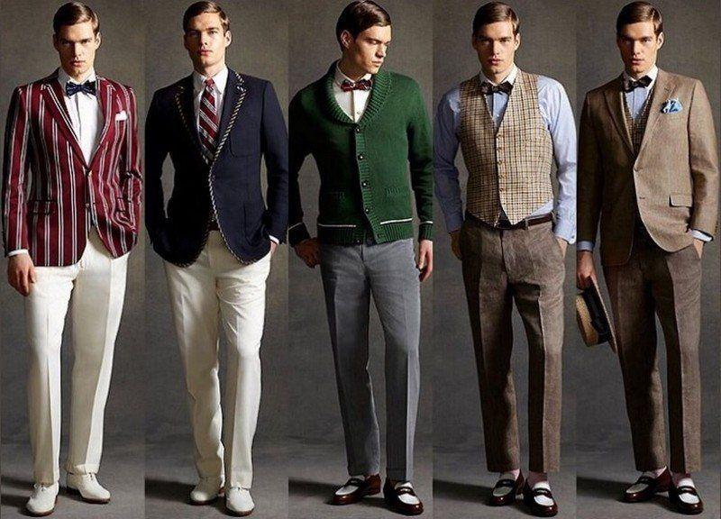 Robe Charleston Annees 20 Et Tenues Inspirees Par Gatsby Le
