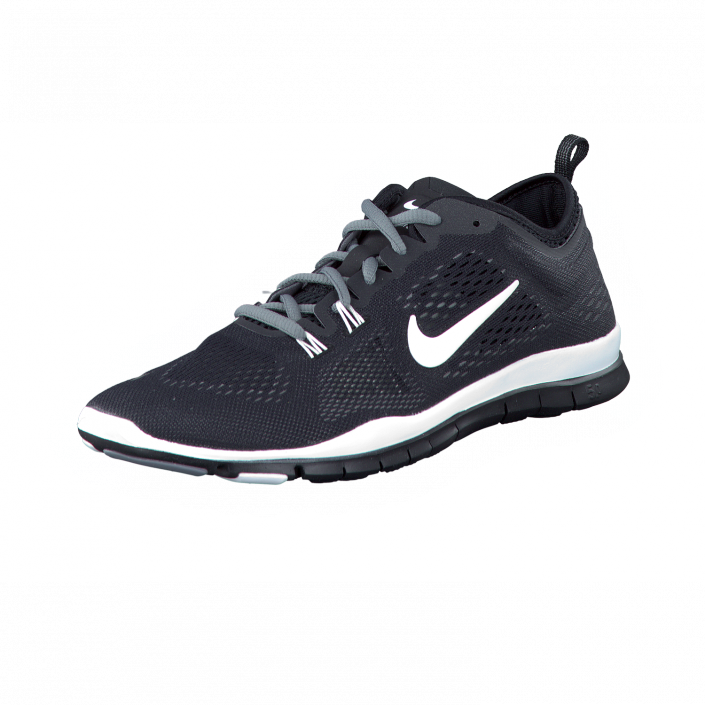 Nike Wmns Free 5.0 Tr Fit 4 Breath BlackWhite Cool Grey