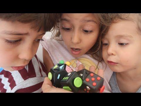تجربة صنع فقاعات اللافا صار انفجار Youtube Console Games