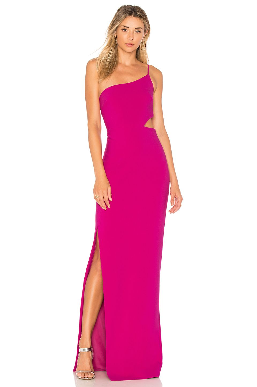 LIKELY Leann Gown en Orchid | REVOLVE | Vestidos | Pinterest | Ropa ...