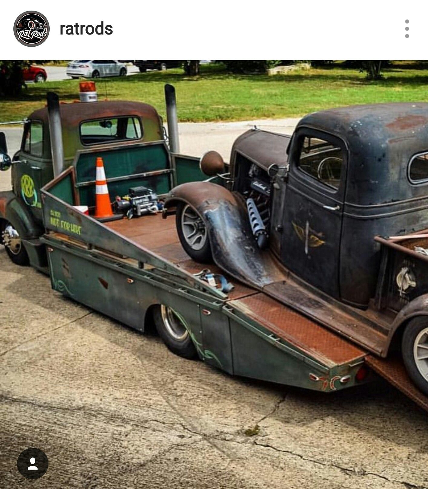 1955 chevrolet hot rod truck pictures to pin on pinterest - Tow Truck Ford Trucks Custom Big Rigs Custom Trucks Classic Trucks Model Car Rat Rods Hot Cars Car Stuff