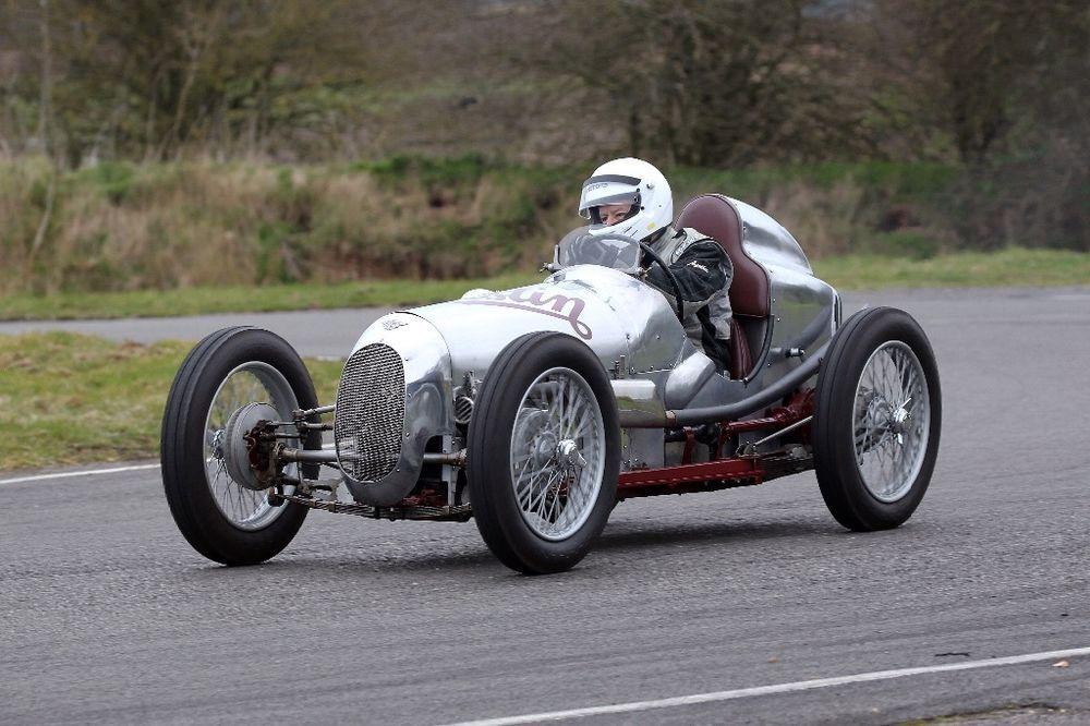 1934 Austin 7 Replica Single Seater Racer Vintage racing