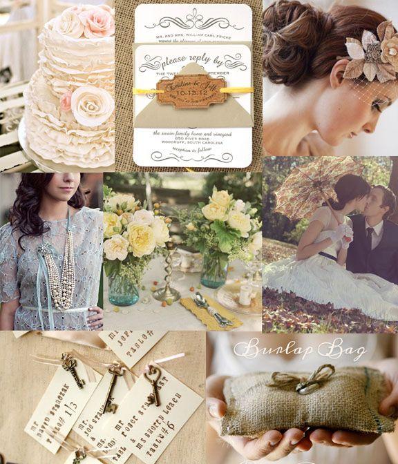 Vintage Modern Wedding Fresh Inspiration Sofiainvitationsblog