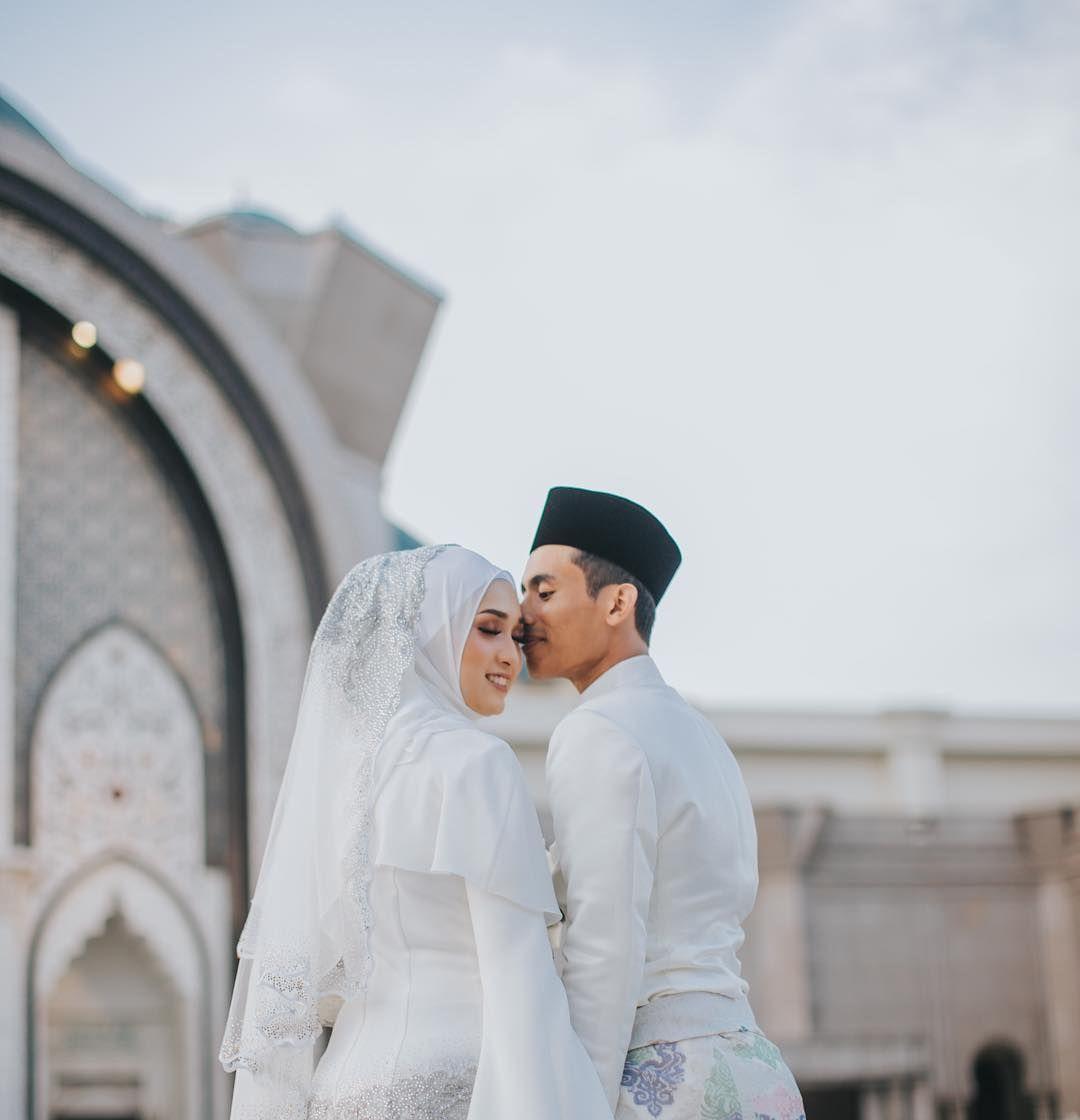 december muslim wedding hijab style dresses