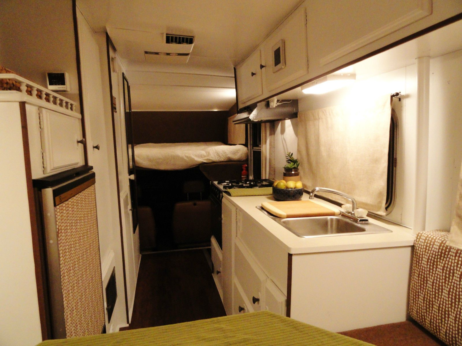 Details About 1984 Toyota Sunrader Motorhome And Toyota