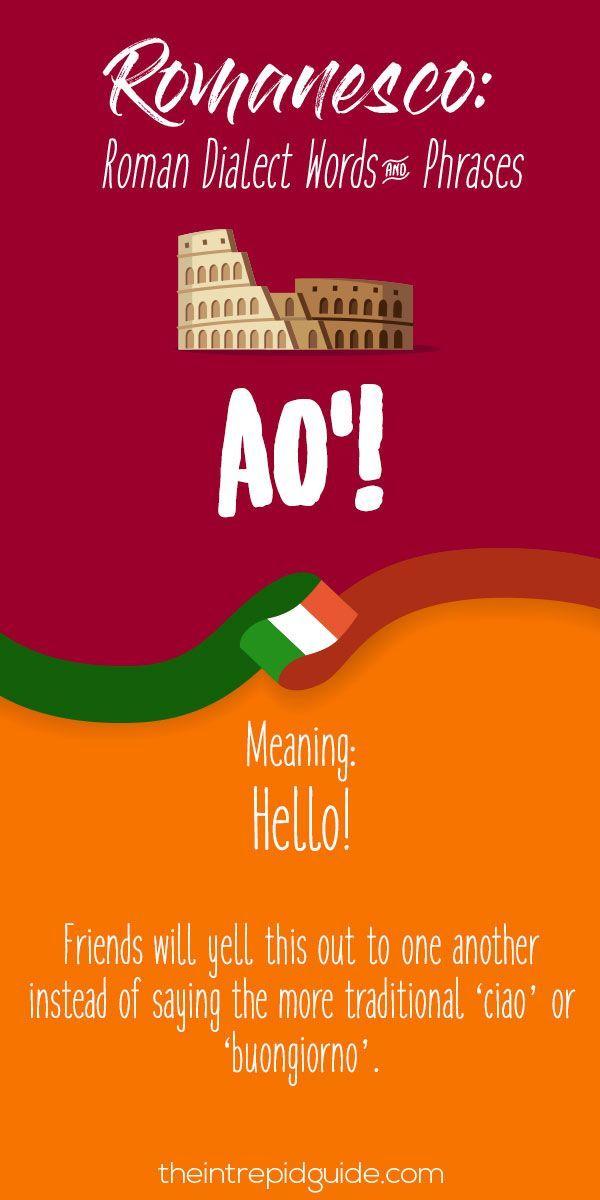 Ao language