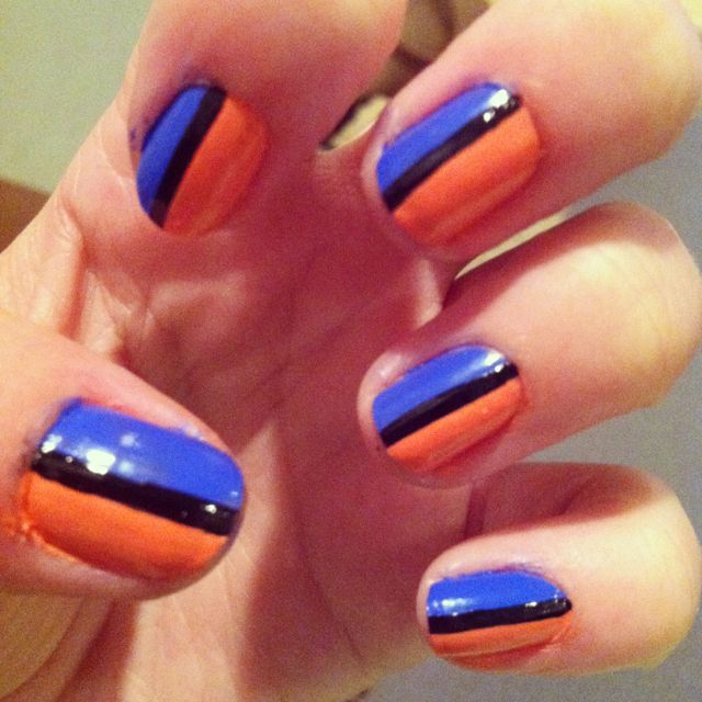 Fingers :)