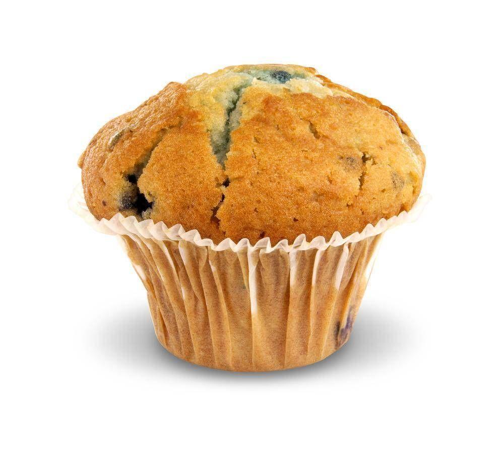 Medical Marijuana Muffins Recipe