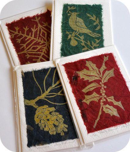 image result for christmas card linoprint ideas  print