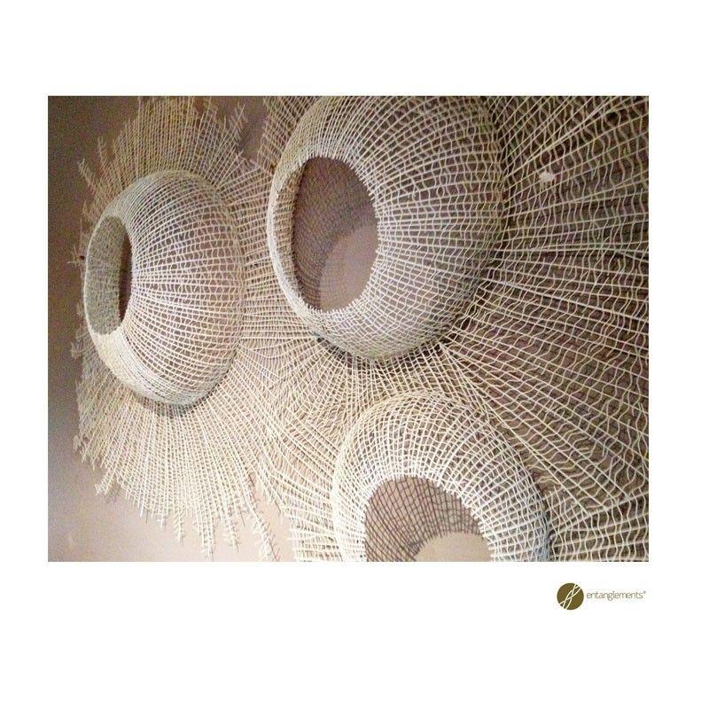 Wall Sea Urchin Art Google Search Metal Garden Outdoor