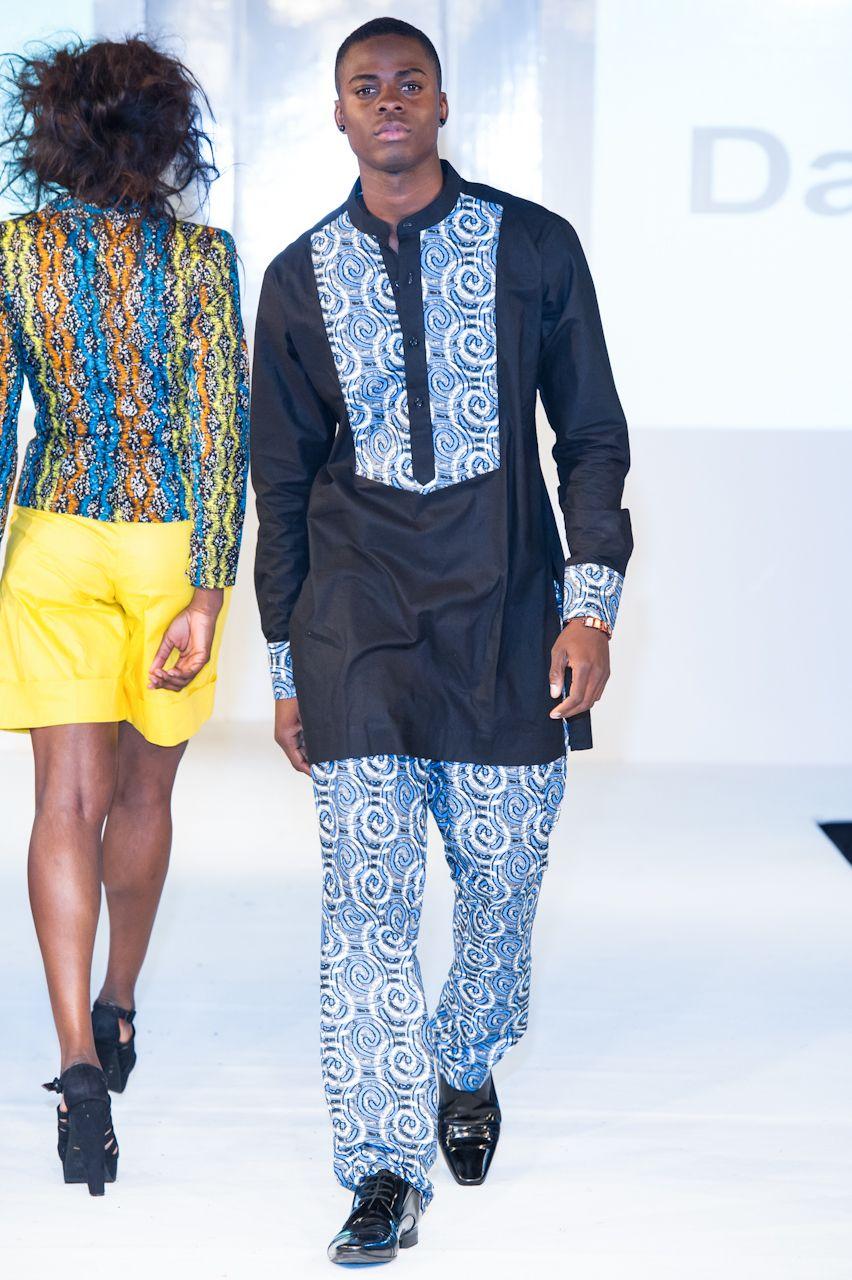 tissu africain da viva