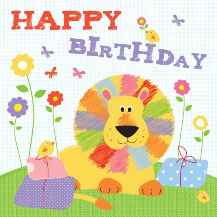 Happy Birthday, Happy, Birthday