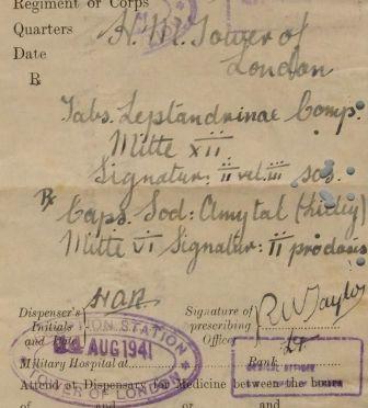 antique handwritten prescriptions - Google zoeken