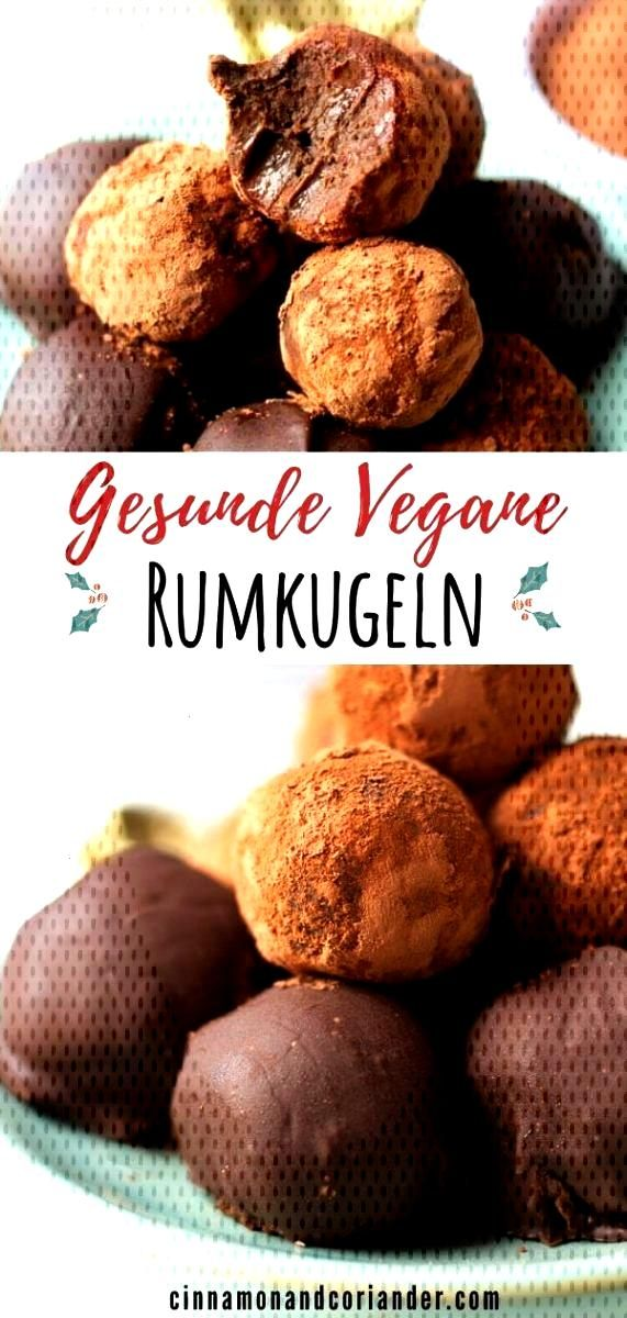 Rum Balls (No Bake, Sugar Free)   - yummy