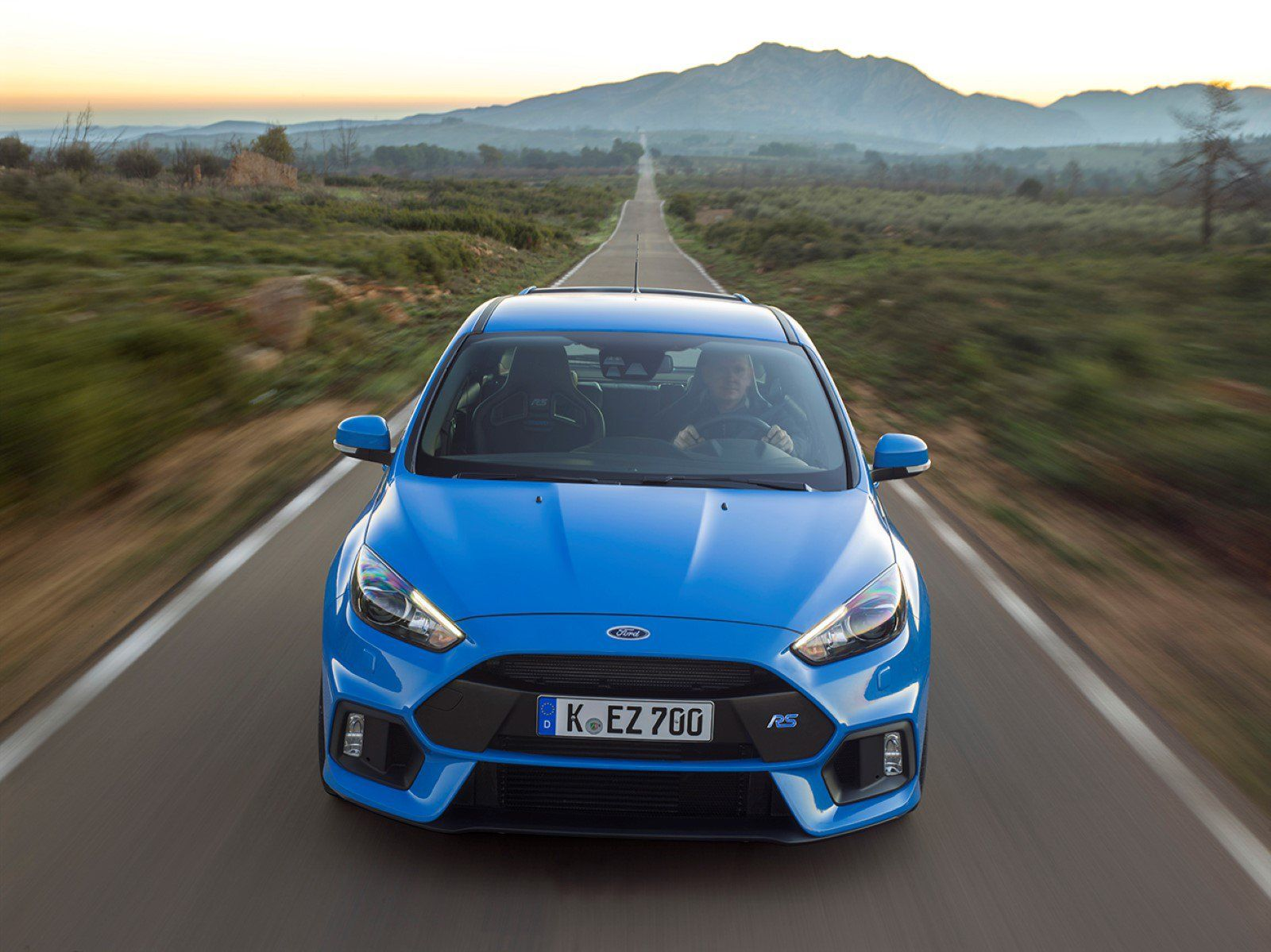 2016 ford focus rs review gtspirit cool cars pinterest ford focus rs review focus rs and ford focus