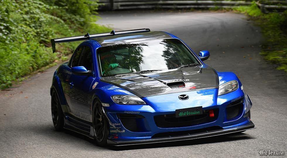 Pin By Gyula Kiraly On Cars In 2020 Japan Cars Japanese Cars Mazda