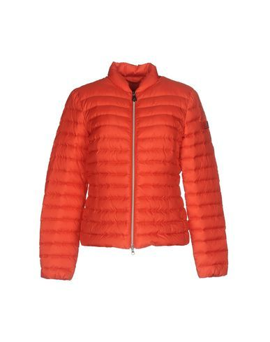 PEUTEREY Women's Jacket Red 10 US