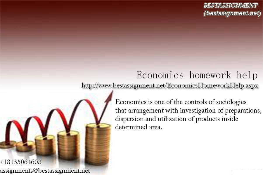 Online phd economics
