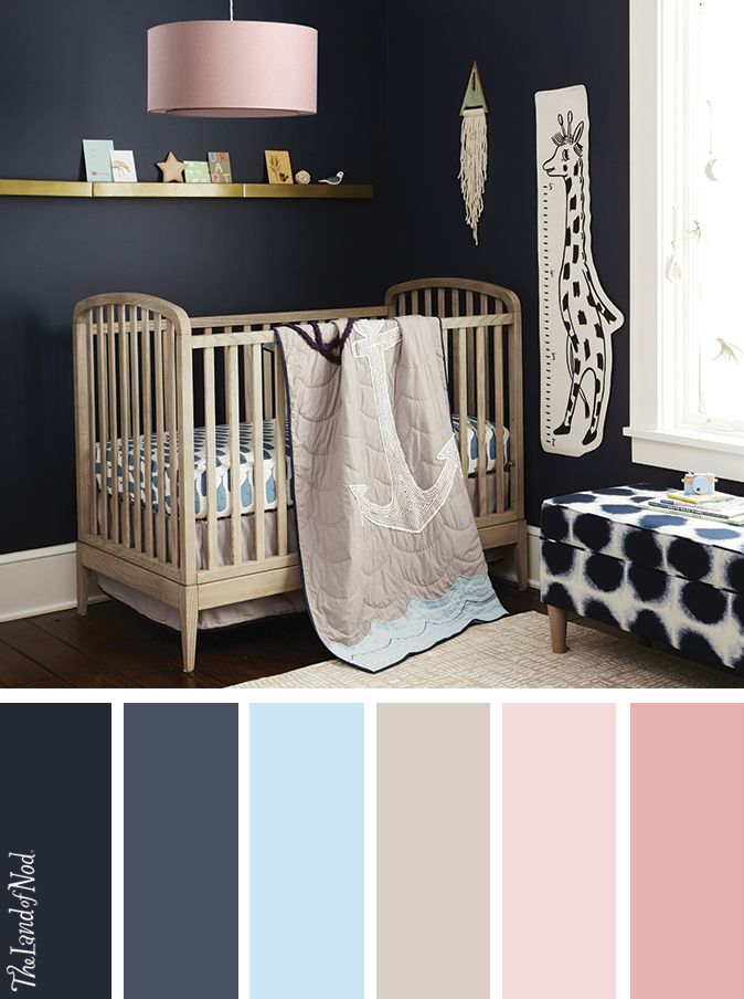 Searching for gender neutral nursery ideas The