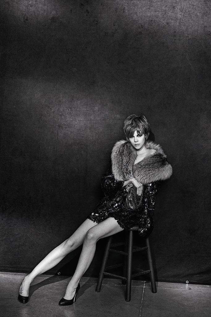 Ruby Jean Wilson-in Marc Jacobs-by Peter Lindbergh-CFDA Journal-2013