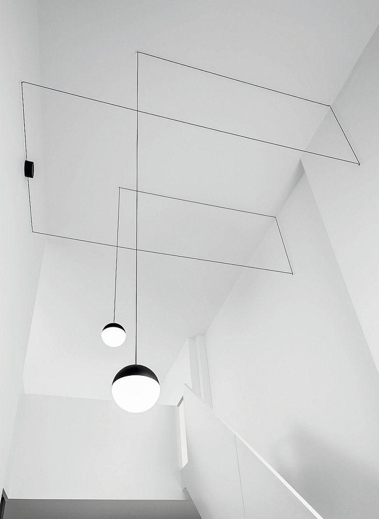 IndustrialDesigners.co |  Michael Anastassiades - String Lights