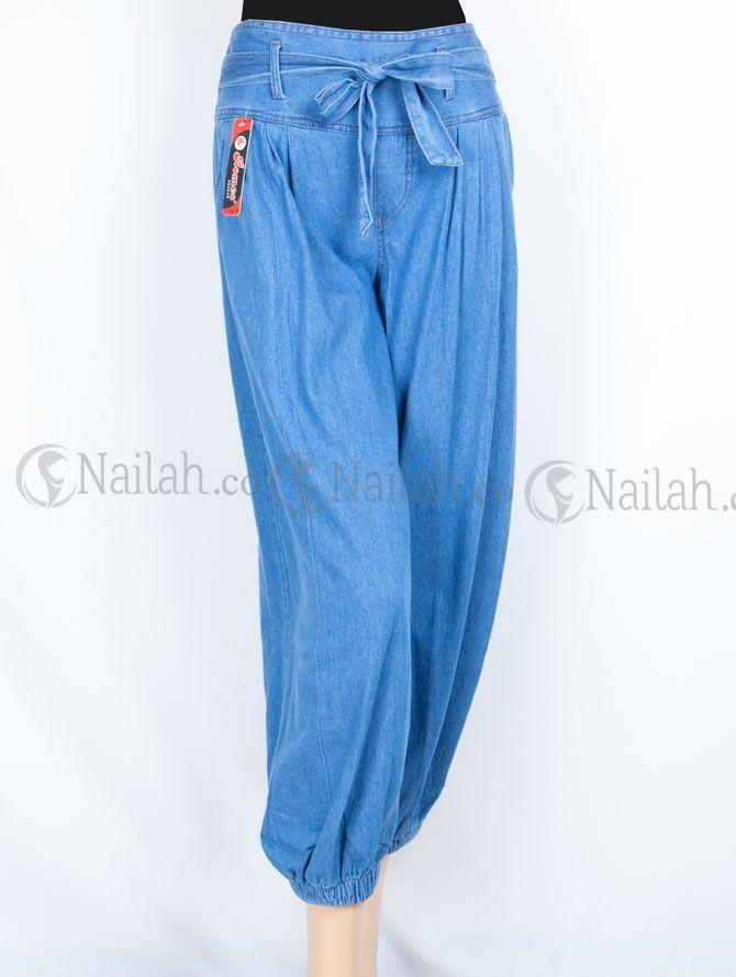 Celana Jeans Aladin Zaidah Nailah Celana Legging