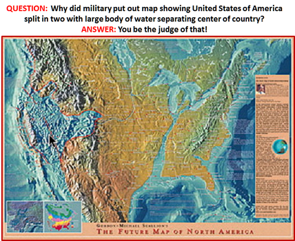 Map Of North America After Planet X.Cher Is Back On The Charts With Woman S World In 2019 Earth