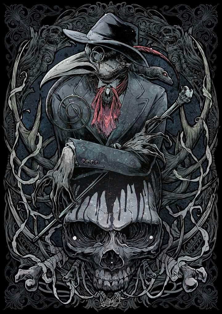 Pin by Ruan Botha on Art & illustrations Doctor tattoo