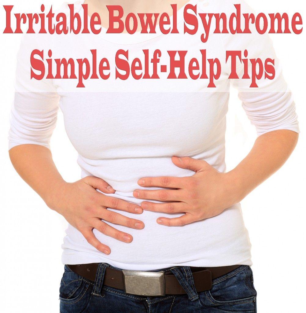 Irritable Bowel Syndrome Simple SelfHelp Tips Tips