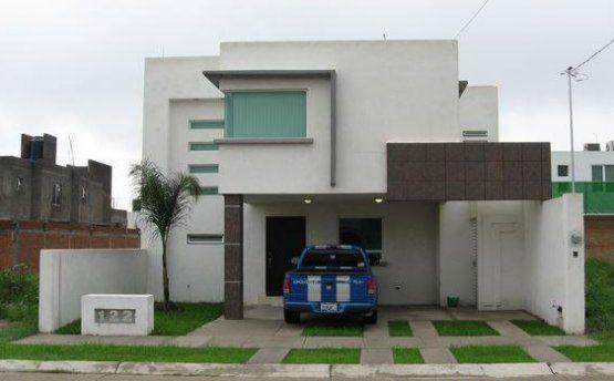 fachadas de casas bonitas con teja fachadas de casas bonitas
