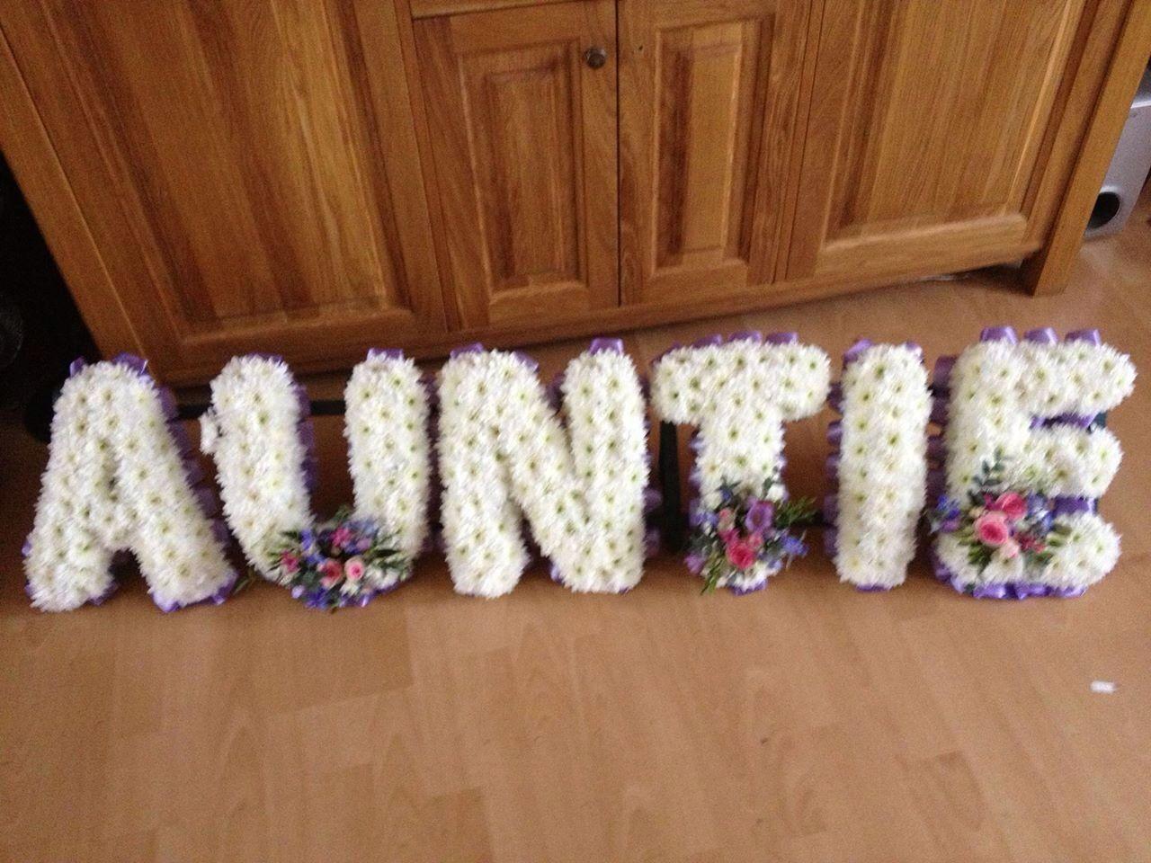 Pink nan funeral lettering pinterest izmirmasajfo Images
