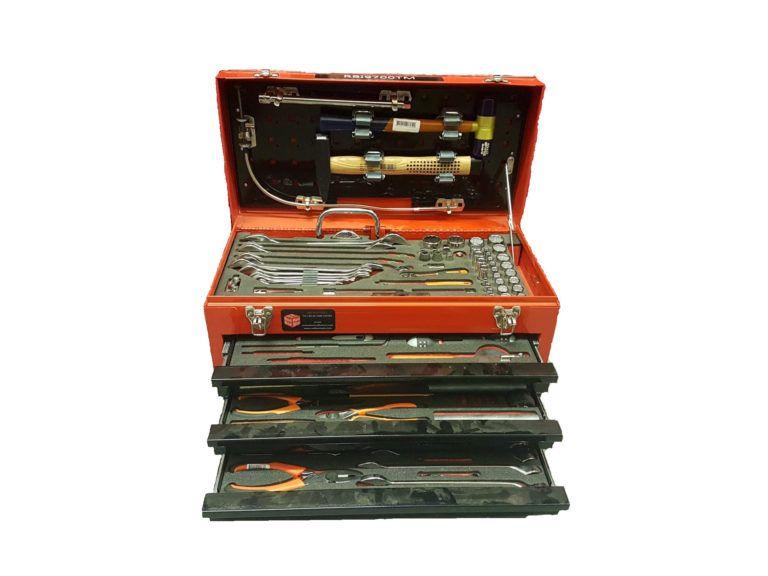 Red Box Rbi9700tm Metal Step Aviation Mechanic Tool Case 159 Tools Aero Specialties In 2020 Tool Case Tool Steel Mechanic Tools