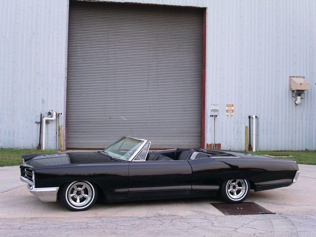 1966 Pontiac Bonneville For Sale Or Trade Pontiac Bonneville