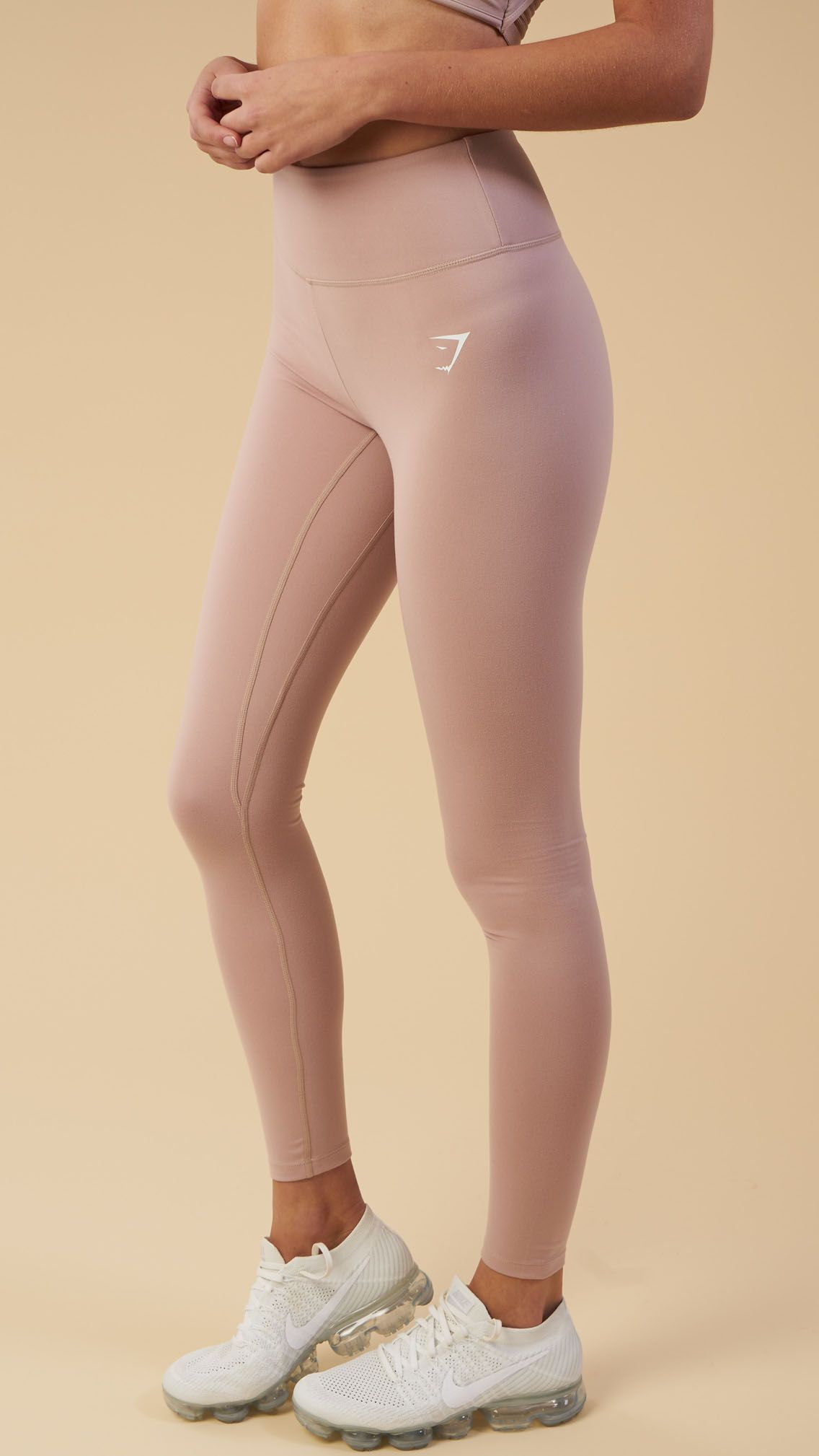 89eb854222761 Designed with ultimate comfort in mind, the Dreamy Leggings have been  created with our softest material blend yet to ensure an irritation-free  workout, ...