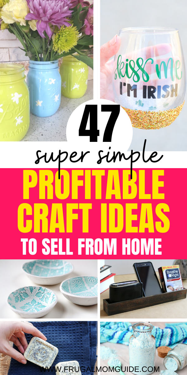 17+ Most profitable crafts to sell on etsy ideas