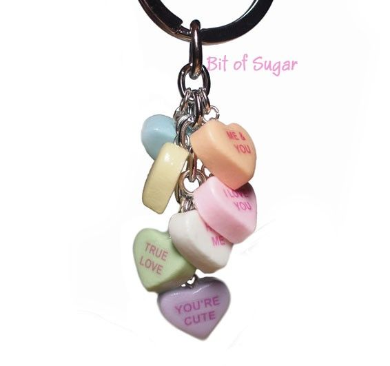 cute key chain:)