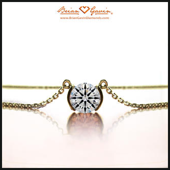 Best diamond pendant designs for a round diamond jewelry news what are the best options in terms of designs for a solitaire style diamond pendant i know that a 4 prong solitaire is pretty popular but mozeypictures Choice Image