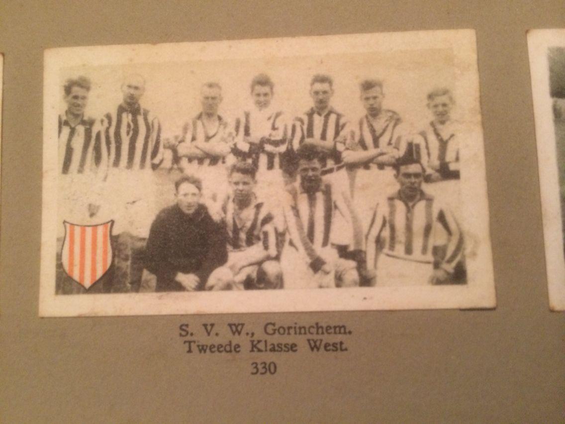 SVW Gorinchem Holland