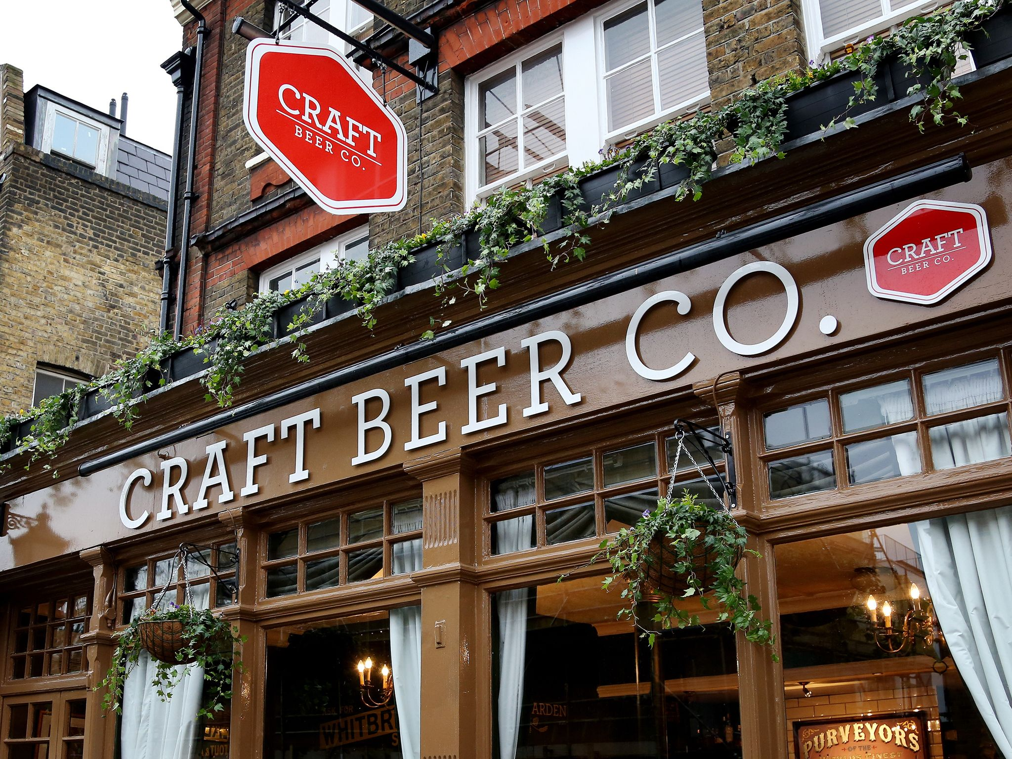 10+ Craft beer company london ideas