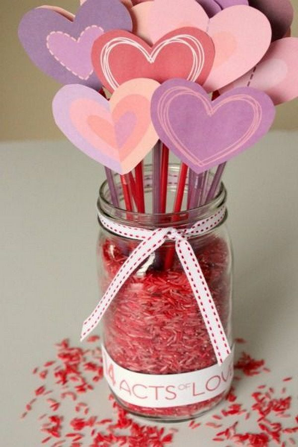 Amazing 53 Pictures Of Valentine Hearts Picture Ideas Contemporary ...