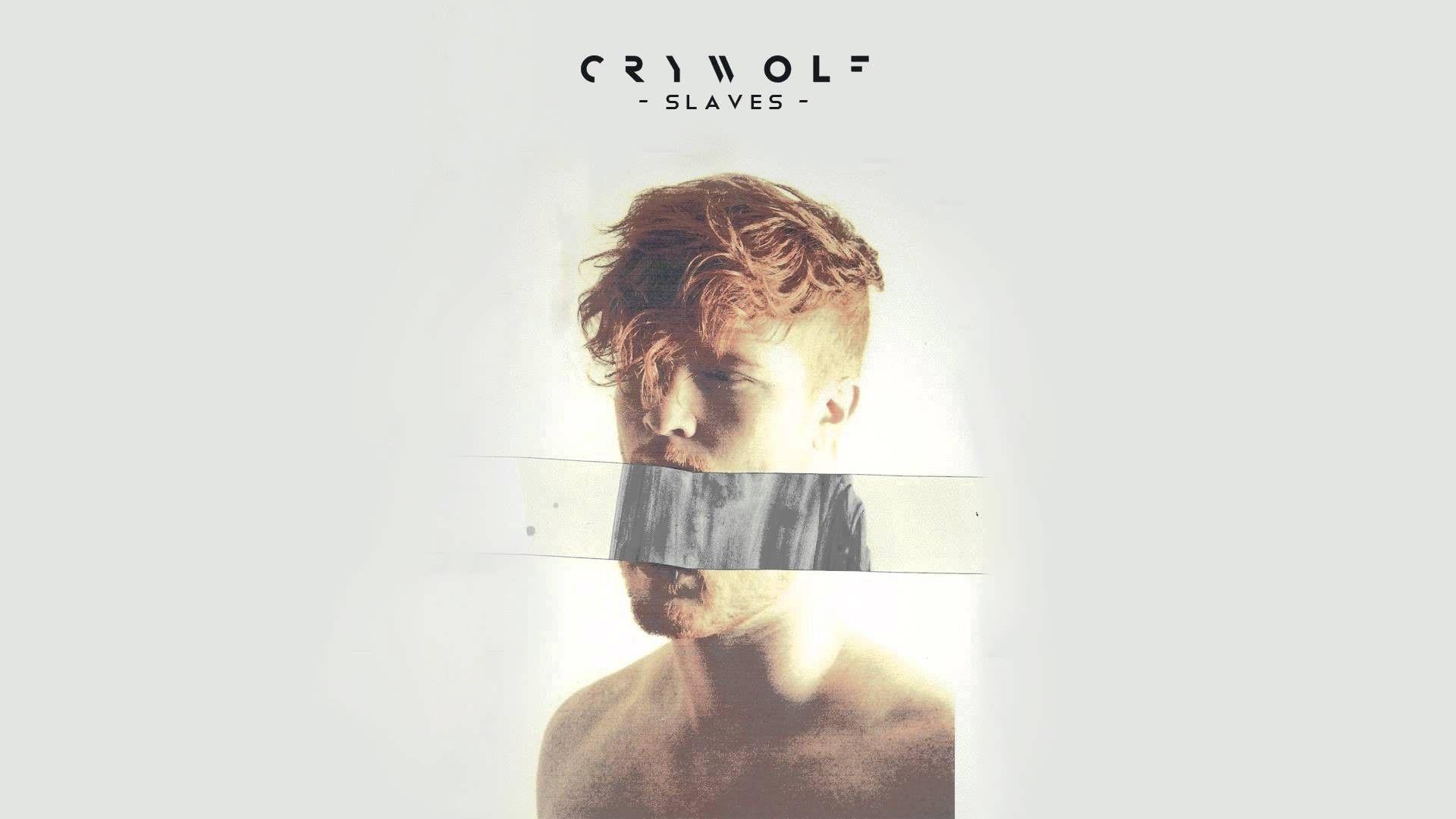 Crywolf Slaves Slaves Movie Posters Music