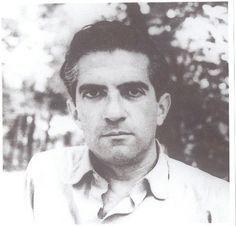 Blas De Otero Muñoz Fue Uno De Los Principales Representantes De La Poesía Social De Los Años Cincuenta En España Artistas Literatura Escritores