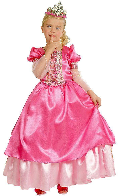 Cesar - Disfraz de princesa para niña (de 3/5 años): Amazon.es ...