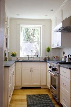 Merveilleux Creative Small Kitchen Ideas Kindesign