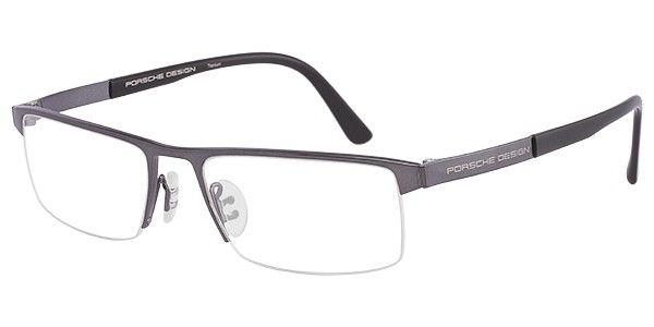 fd0672818f7 Porsche Design P 8239 Eyeglasses - Porsche Design Authorized Retailer -  lopezoptical.com