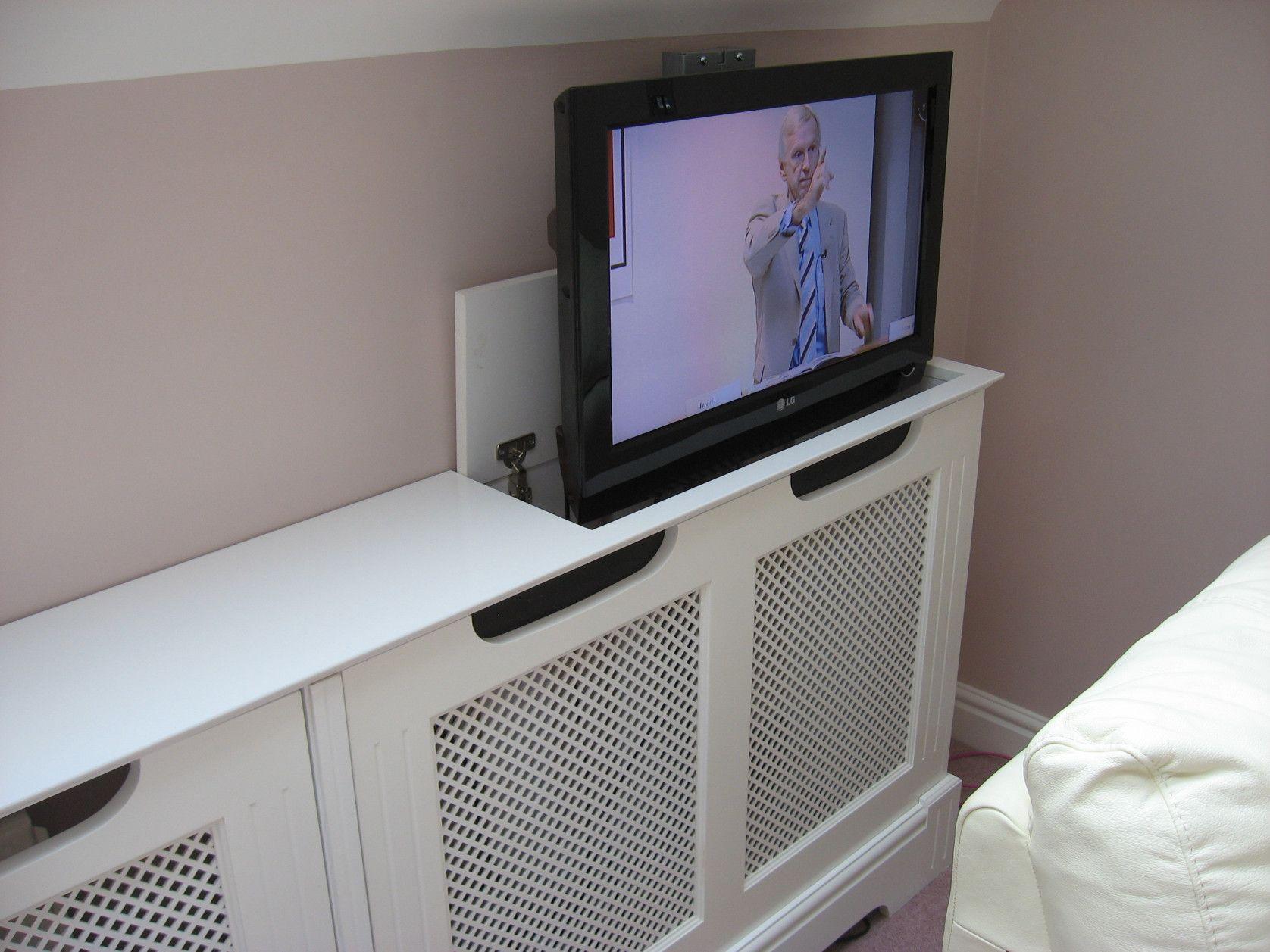 Pin By Rahayu12 On Interior Analogi Pop Up Tv Cabinet Tv
