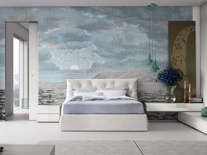 panoramic wallpaper sky wallcovering collection 2016/17 collection, Mobel ideea