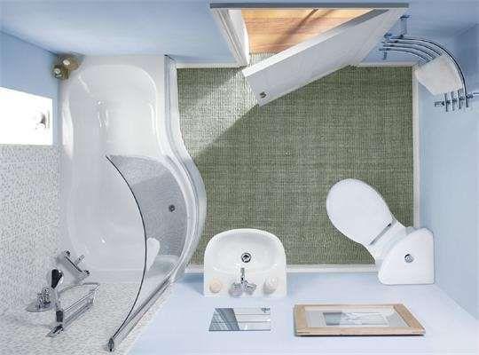 Idee per l arredamento di un bagno piccolo bagno piccolo