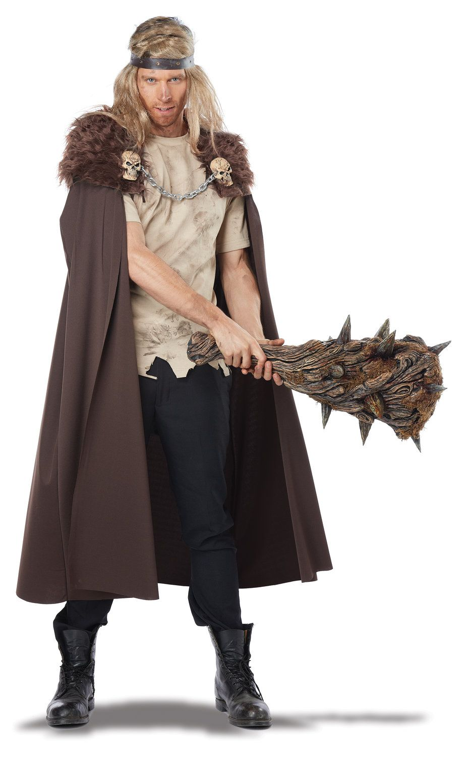 warlord cape menu0027s halloween costume idea